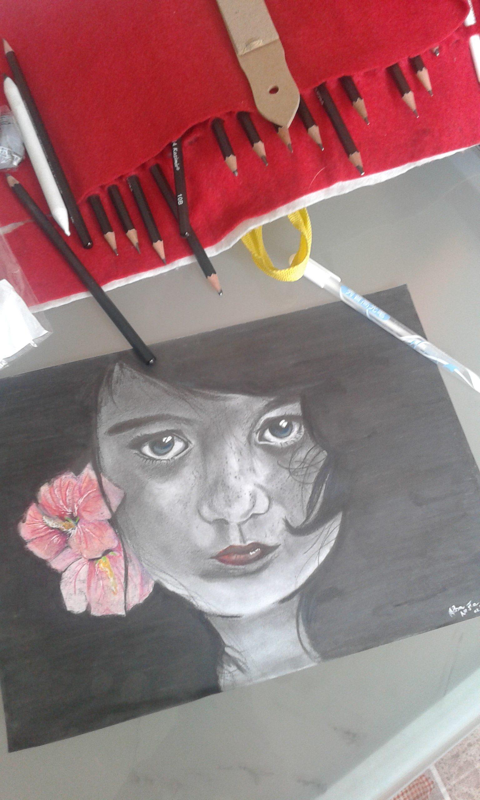 Corso Di Disegno Arte Per Te.Disegnare Per Esercitarsi Ricciocapriccio